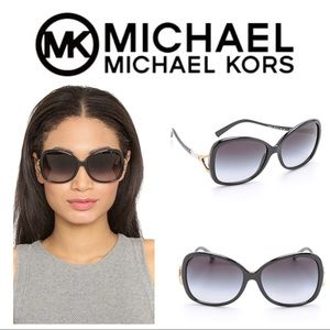 Michael Kors Oversized Bora Bora Sunglasses
